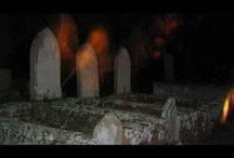 TarHeel Tales from the Darkside