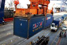 Imperativeness Dari Mempekerjakan Profesional Logistik Perusahaan Untuk fana goodsâ € ™ Bisnis Berdasarkan Akansha Sharma