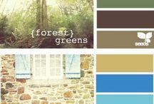 Paletes de colors