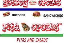 HotdogOpolis Boca Raton