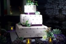 Wedding Cakes / by Randi Selinsky