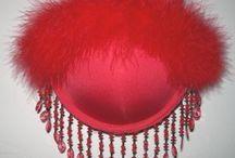 Red Hat Craft