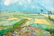 Auvers / Van Gogh