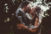 Wedding work. / Wedding photographs, shot by myself.