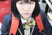Min Yoon Gi 민윤기