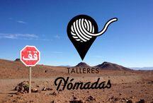 Talleres Nómadas Bereber (soft trekking + alfombras)
