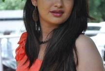 Actresses in tollywood