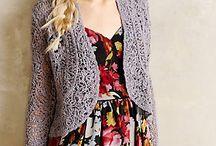 Crochet ~ Adult Clothing / Adult clothing crochet patterns