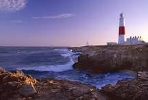 Lighthouses / by Laurie Routt
