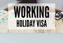 Working Visa in Australia / Guides to the Work and Holiday (under 30) Visa in Australia