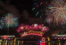 Фейерверк (Fireworks)