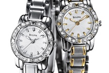 Bulova Watches / The official timekeeper.