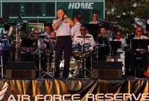 Annual Independence Day concert featuring the Band of the Air Force Reserve