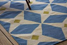 Area Rugs / by Designed On Sunshine
