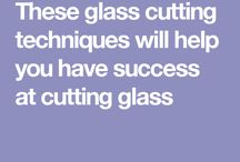 Tutorials on stain glass