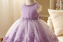 vestido de festa infantil!