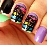 Nail Art & Ideas