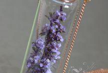 Jewelry bottle