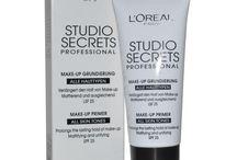 Make up - Foundation