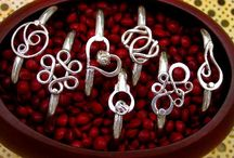Jewelry / by Katrina Trudeau