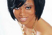 Black Women Short Hairstyles / Gallery of Black Women Short Hairstyles
