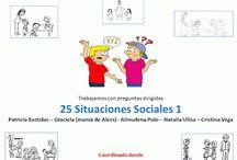 situaciones sociales