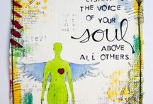 Soul Plan / Find your path, your passion and your life purpose. Find Your Soul's Plan. www.katjarusanen.com