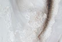 Real wedding: zarter Vintage Charme