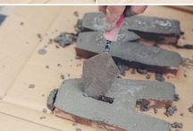 Concrete idea