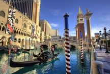 2012 Las Vegas Trip / Where to stay, what to do and where to eat, and must visits. / by Brian Jakovina