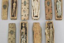 Historical Coffins