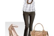 My Style / by Nikki Monroy