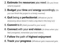Self Help Info & Tips