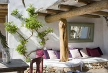 outdoor/ architecture