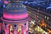 Paris, Francja