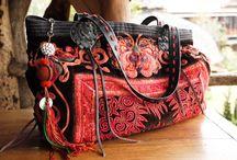Beautiful bags / Vintage bags
