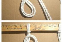macrame knots