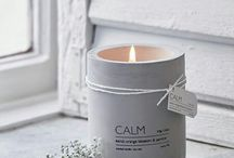 Candle inspiration
