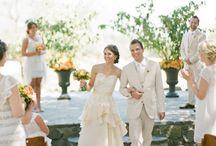 Wedding : Venue / All about weddings