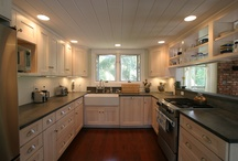 Kitchens by Baybrook Remodelers / Photos of Recent Kitchens by Baybrook Remodelers. / by Baybrook Remodelers