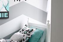 slaapkamer Jana