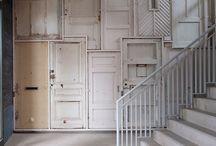 BINNENHUIS / Dream House