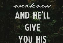 Give my all to Jesus