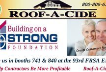 "2015 FRSA Expo / FRSA's 93rd Annual Convention and the Florida Roofing & Sheet Metal Expo   ""Building on a Strong Foundation"" Hyatt Regency Orlando & Orange County Convention Center July 16-18, 2015"