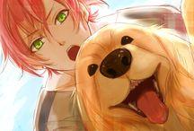 ❤️❤️❤️ Ayato Sakamaki ❤️❤️❤️ / Ayato est mon personnage préfèré dans diabolik lovers. Je l'adore ❣️❣️❣️ C'est mon chouchou !!! ❤️❤️❤️ I LOVE AYATO ❤️❤️❤️