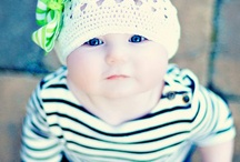 Baby Photography / by Kelsey A