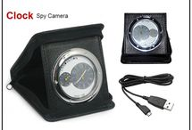 Spy Digital Table Clock Camera in Delhi India 9811251277