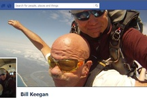 Sunshine Coast Skydivers Rogues Gallery!