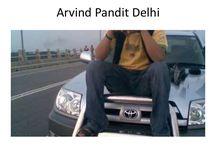 Arvind Pandit Delhi / Arvind Pandit Delhi