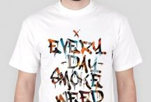 Smoke Weed Everyday / Koszulki / Bluzy / Wszystkie wzory dostępne w sklepie znajdziesz na tej tablicy !  Odwiedź sklep : www.thclothes.cupsell.pl